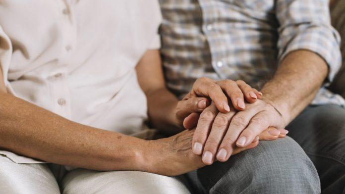 Alzheimer en pareja