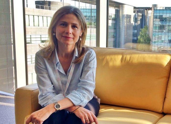 María Jesús Lamas, directora de la Agencia Española de Medicamentos.