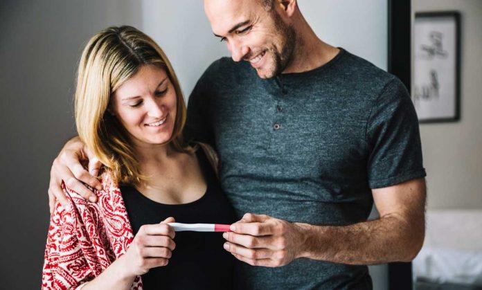 embarazo primer trimestre