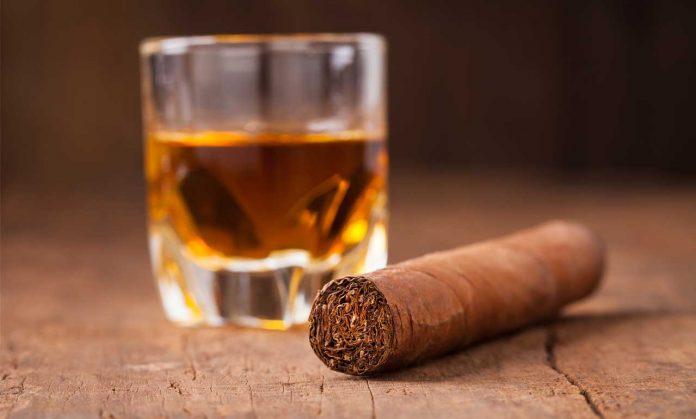 tabaco alcohol