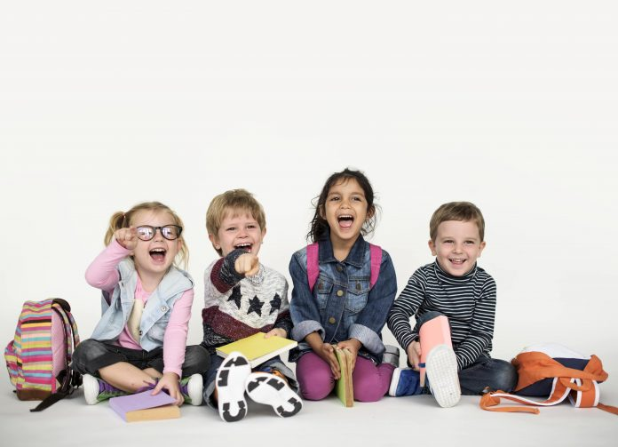 niños afectados por TDAH