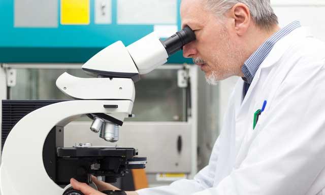Biomarcador cáncer