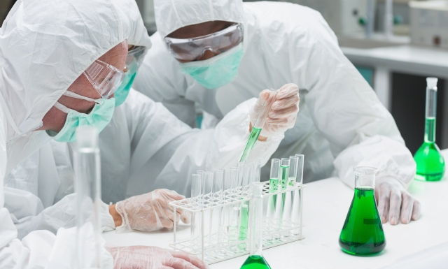 innovación farmacéutica