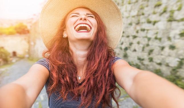 Felicidad y amígdala