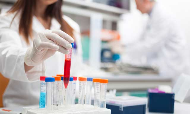 Investigadores cáncer