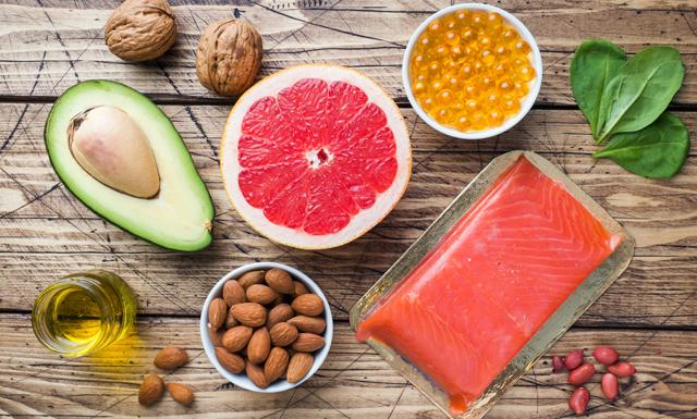 beneficios-de-los-ácidos-grasos-omega-3-para-el-corazón