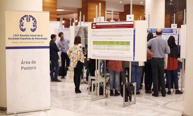 Más-de-3.000-expertos-en-Neurología-se-reúnen-en-Sevilla-con-motivo-de-la-71-Reunión-Anual-de-la-Sociedad-Española-de-Neurología
