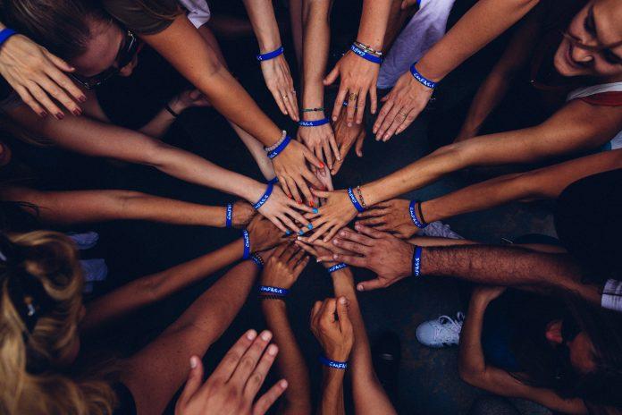 Inclusión social Astellas.