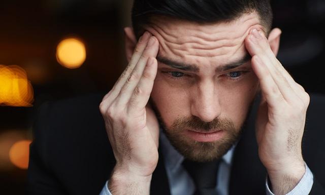 menopausia en los hombres