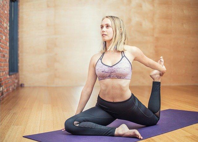 Pilates para osteoporosis