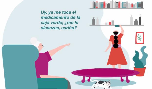Farmaindustria lanza #LaMarcaTeCuida