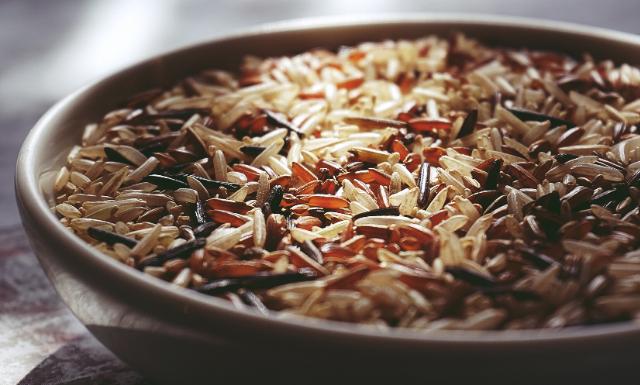 arroz y diabetes