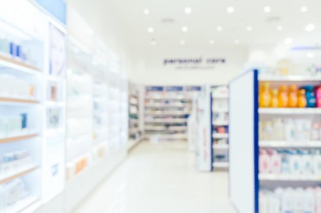 farmacia cierre