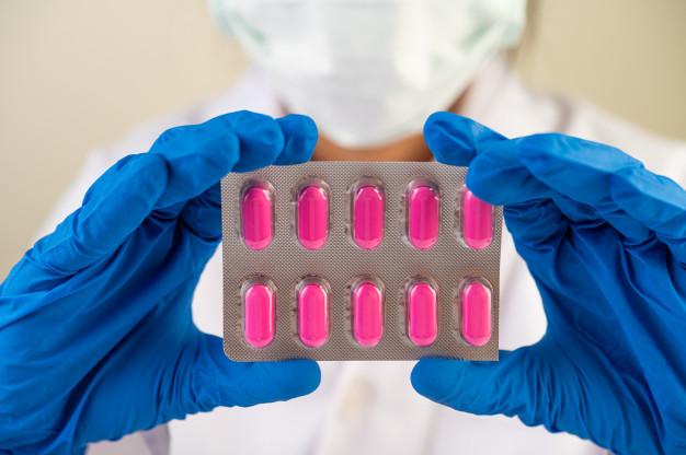 falsificar medicamentos