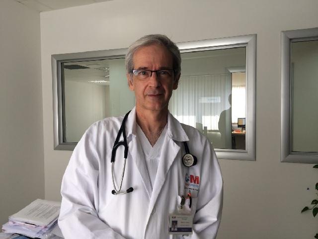 Dr. José Manuel Casas