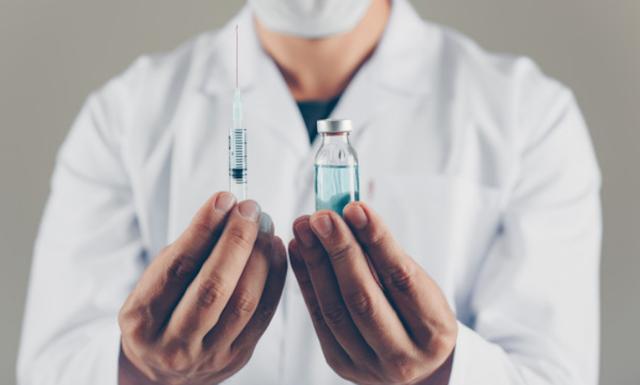 Vacuna preventiva frente al ébola