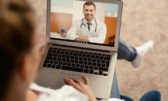 Consulta telemática en diabetes