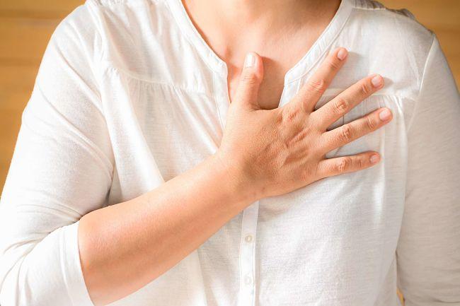 Diferencia entre ataque de ansiedad o corazón
