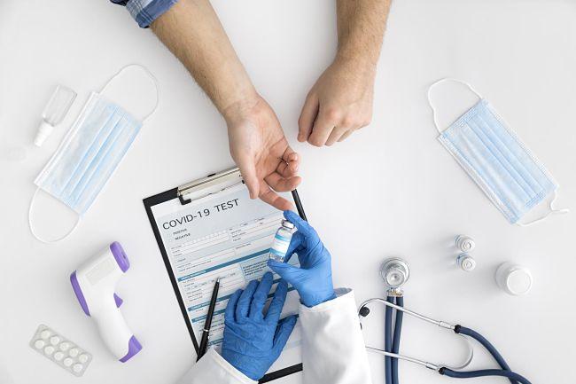PCR o test de serología para diagnosticar la Covid-19