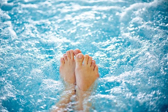 Tratamiento del pie de atleta