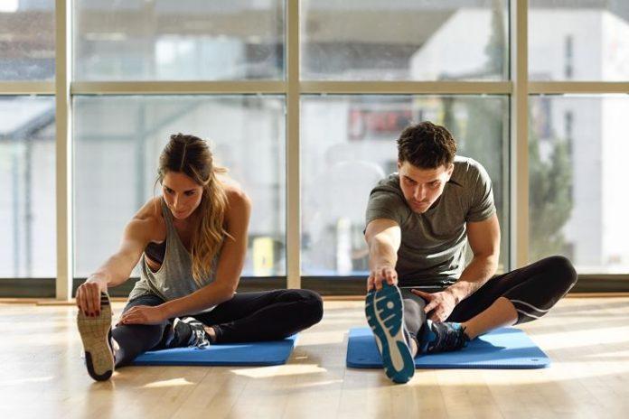 Recomendaciones de actividad física según la edad