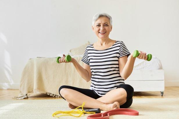Salud mental y actividad física