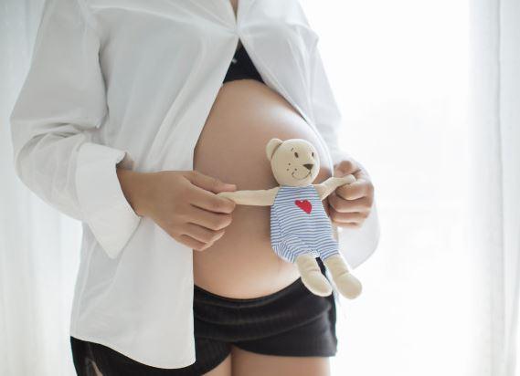Efectos del confinamiento en embarazadas