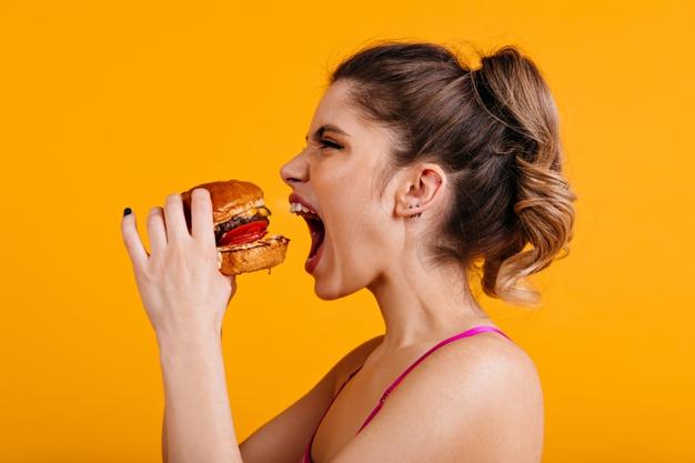 Ansiedad en la comida