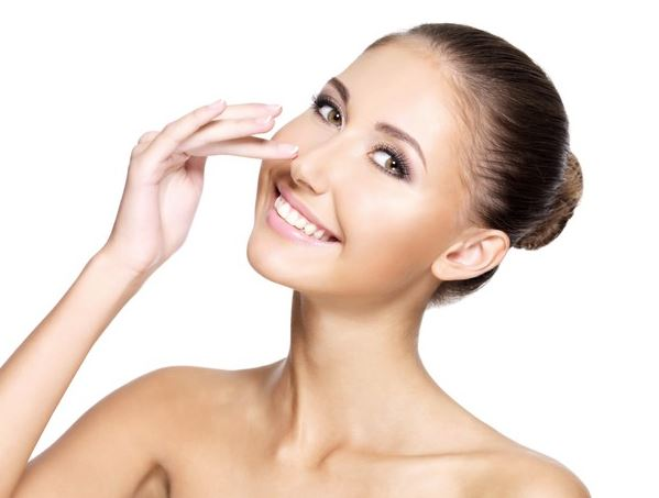 Consejos para mantener la nariz hidratada