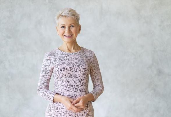 Salud de las mujeres mayores