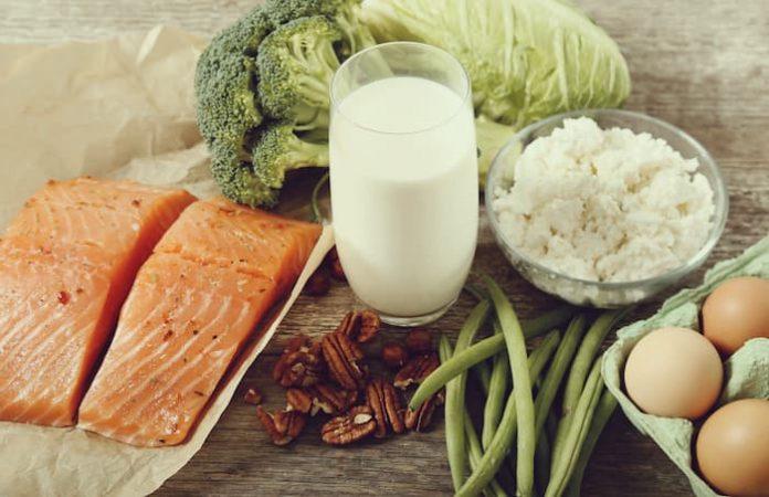 alimentos para salud celular