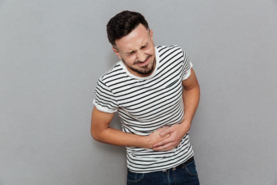 Corte de digestión