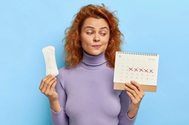 Alteraciones de la menstruación